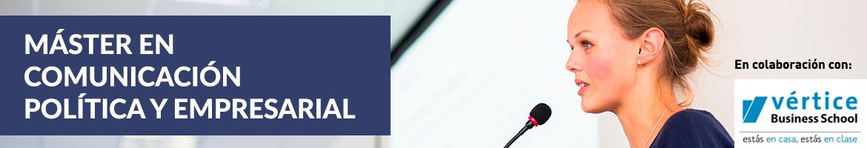 Máster En Comunicación Política Y Empresarial Centro De Estudios Universitarios Madrid Centro Cedeu Grados Universitarios Oficiales Ade Derecho Protocolo Y Marketing Presencial Y A Distancia